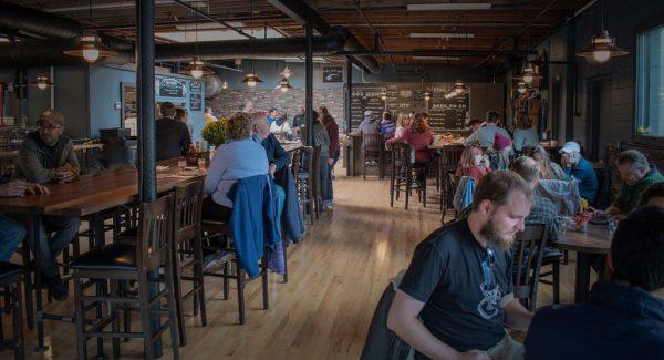 Sager Beer Works - Gallery Image 5