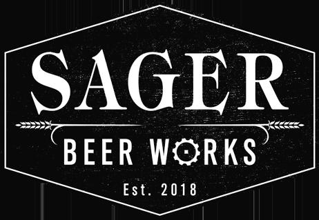 Sager Beer Works logo